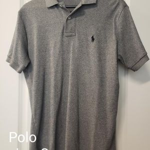 Men's small, medium T-shirts and other clothes